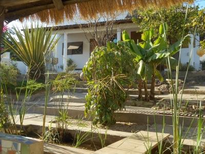 maison location de vacances Sénégal